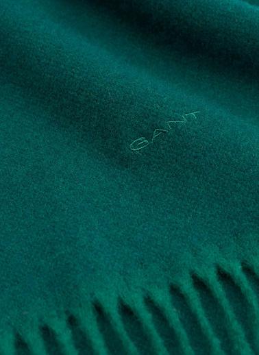 Gant Atkı Yeşil